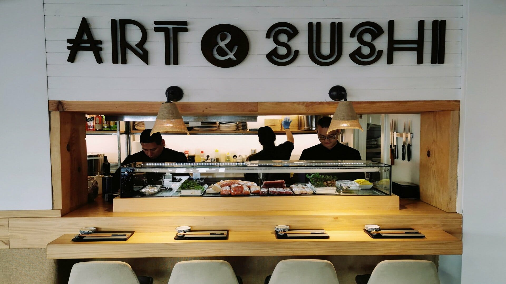 Art_sushi