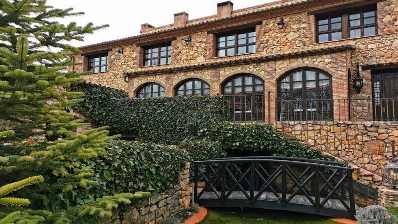 Hotel Rural los Anades: corazón rural, calidades de lujo.
