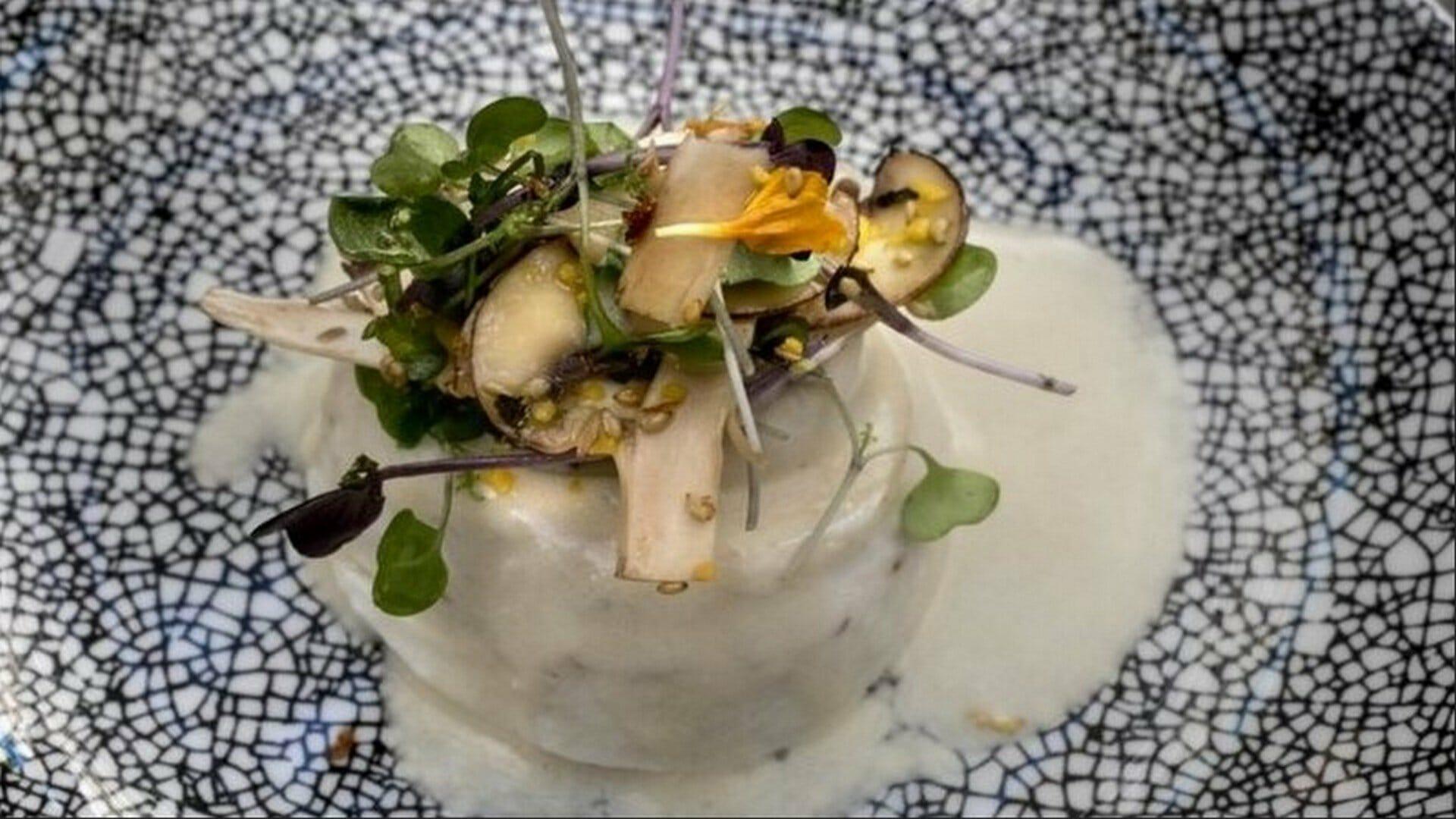 Gastrofestival 2020: Arte y gastronomía en el hotel The Westin Palace