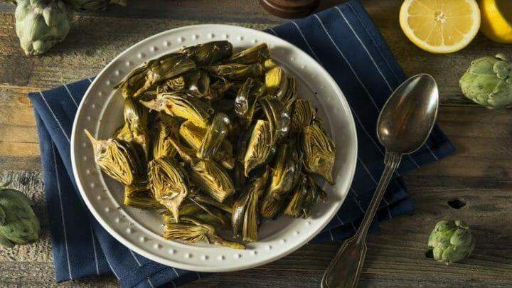 Cómo cocinar la alcachofa para que nos ayude a mejorar nuestra digestión