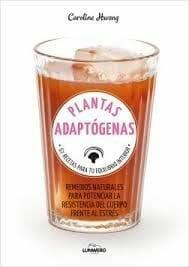 Plantas Adaptógenas