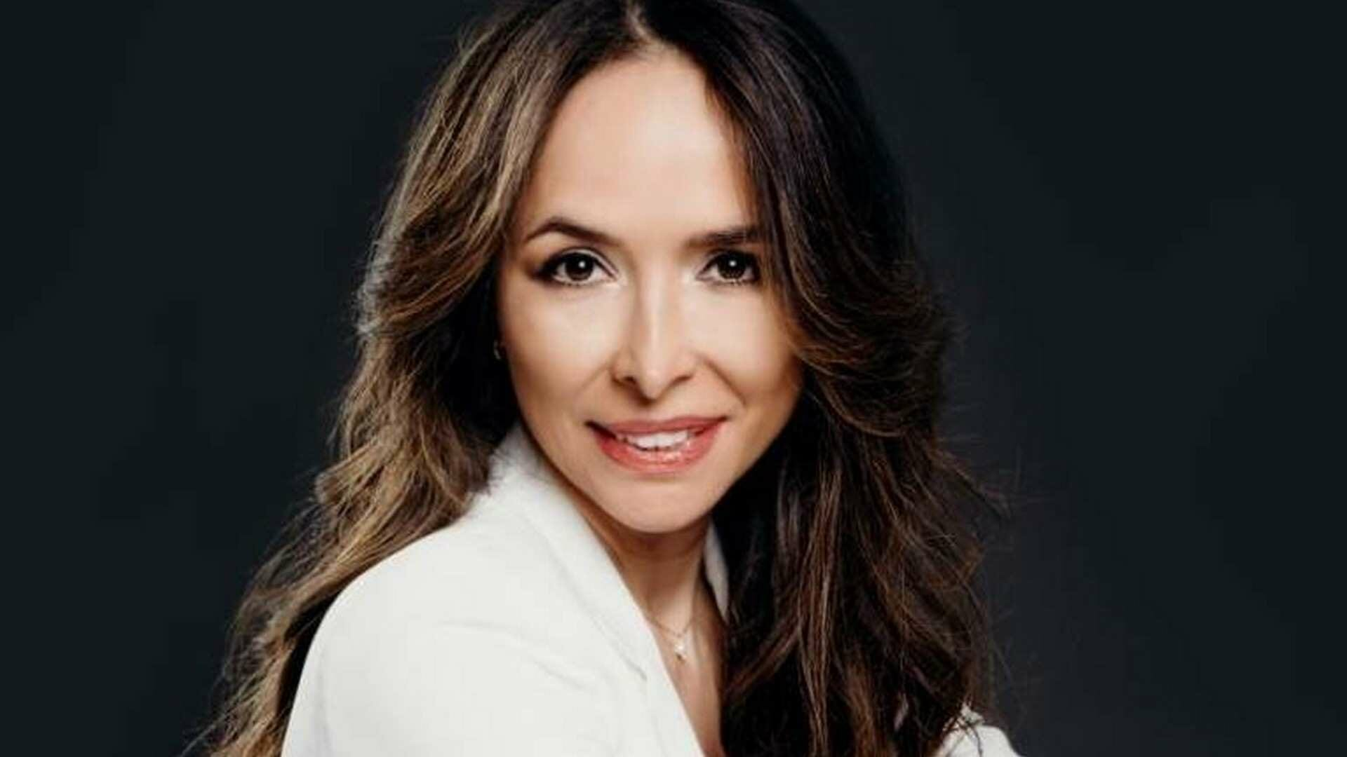 Carolina Valencia, consejera delegada y fundadora de Cement Desing