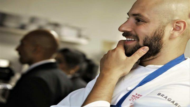Rubén Arnanz, impulsor de la nueva cocina castellana