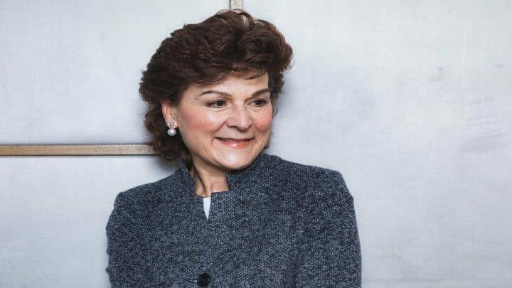María José Burgués y la Dieta Perricone: rejuvenece a la vez que adelgazas
