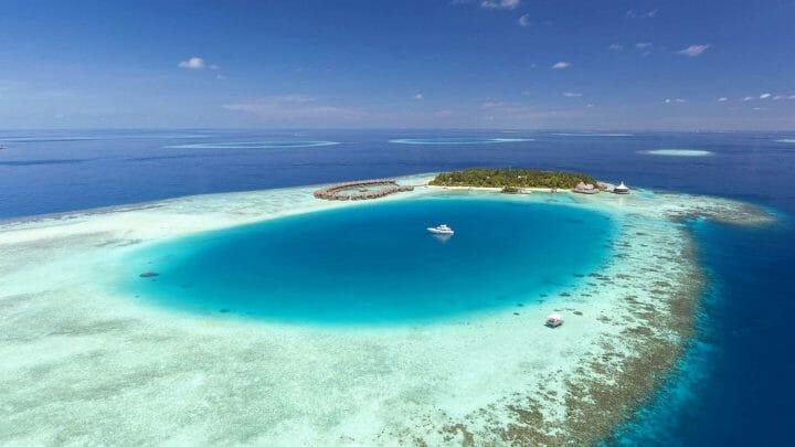 Islas Maldivas, un capricho tras la cuarentena