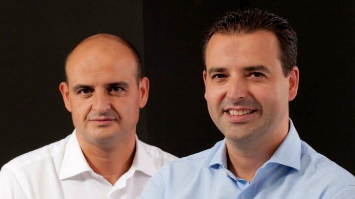 Alfonso Morodo y Antonio Pardo, fundadores de Global Premium Brands
