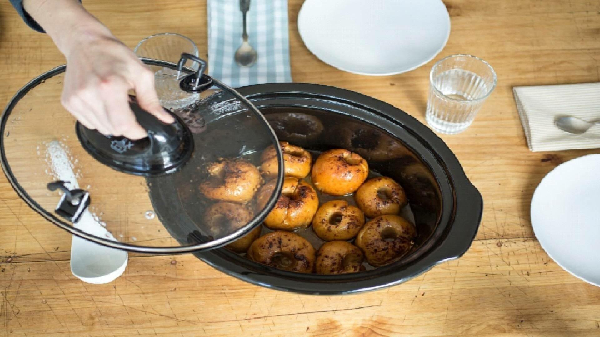 Aprovecha al máximo tu despensa durante la cuarentena con Crock-Pot