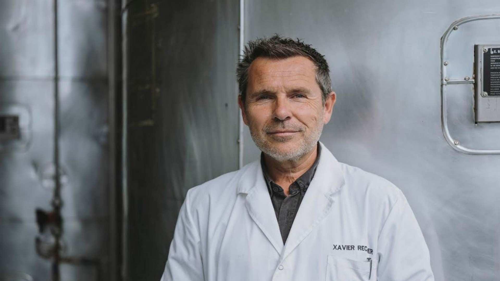 Xavier Recoder, director general de Chocolates Torras
