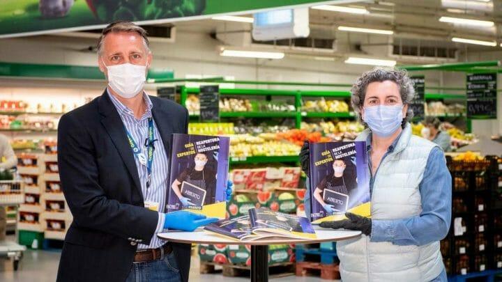"""MAKRO Y FACYRE lanzan la primera """"Guía práctica para la reactivación de la hostelería"""""""