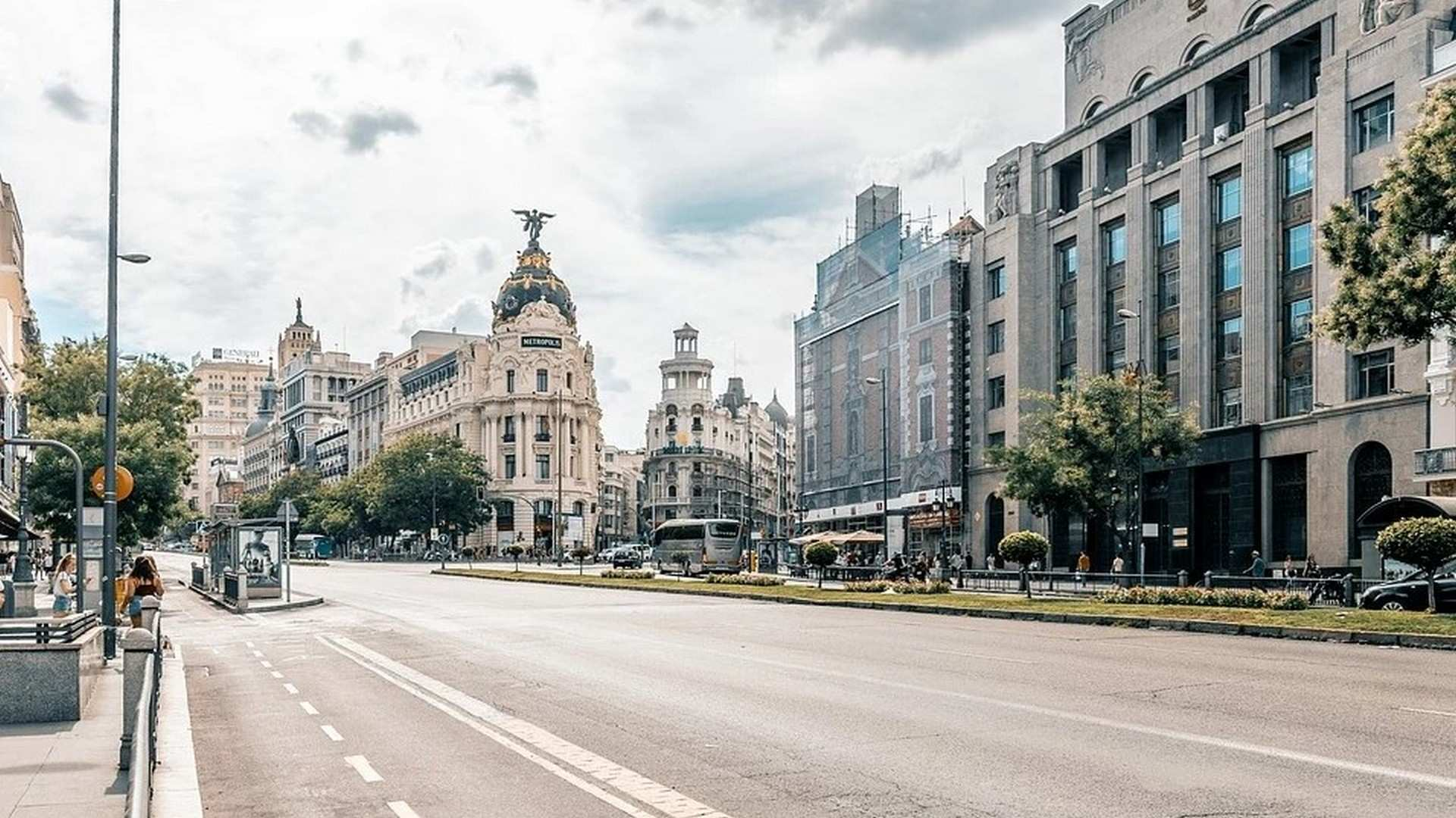 ¿Qué se puede hacer en Madrid y Barcelona en la fase 0,5?