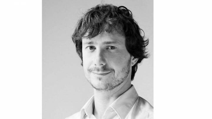Nicola Polinelli, Director de marketing y comunicación de Quesos de Suiza