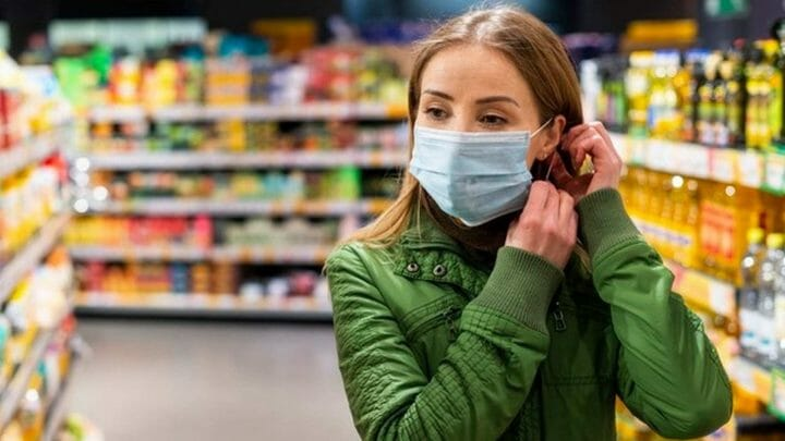 ¿Existe riesgo de contraer Coronavirus a través de los envases de alimentos?