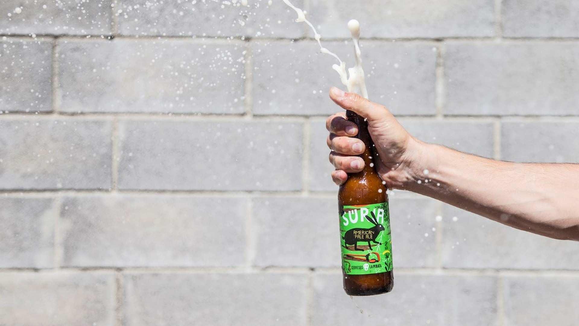 Las mejores cervezas artesanas sin gluten