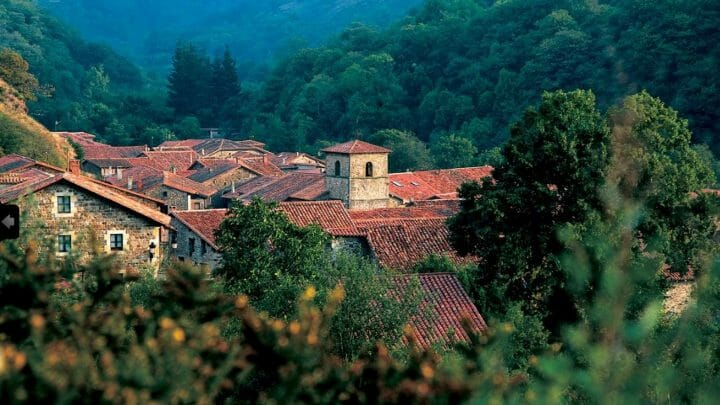 7 destinos rurales en España para este verano