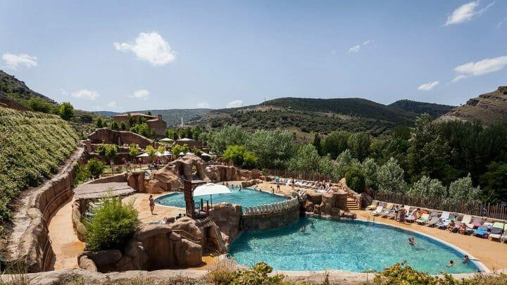 Este verano... que nos busquen en La Rioja. Turismo rural para toda la familia