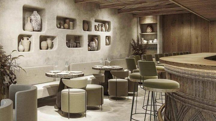 Take a Restaurant traslada la experiencia de un restaurante a tu hogar