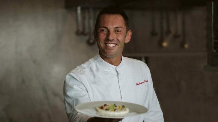 True Italian Taste: Masterclass del Chef Ferdinando Bernardi