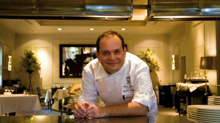 """Quique Rodriguez: """"La gente quiere comer bien en el lugar al que viaja"""""""