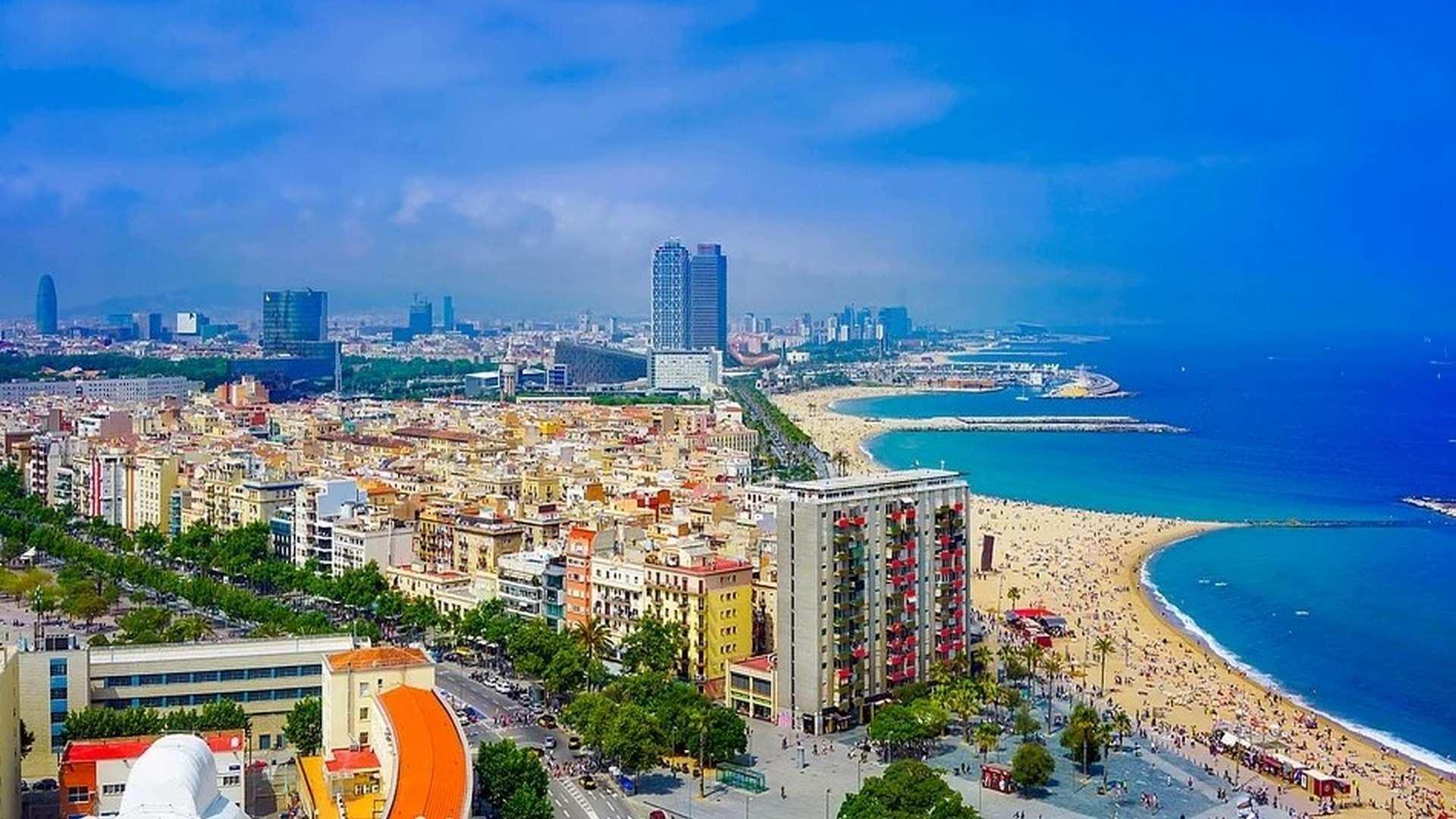 ¿Qué medidas de seguridad están tomando las playas de España?
