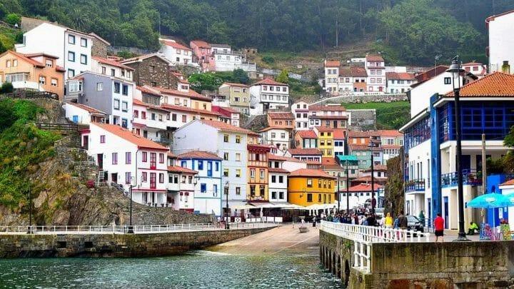 Galicia, Asturias y Murcia: los destinos perfectos para unas vacaciones low cost