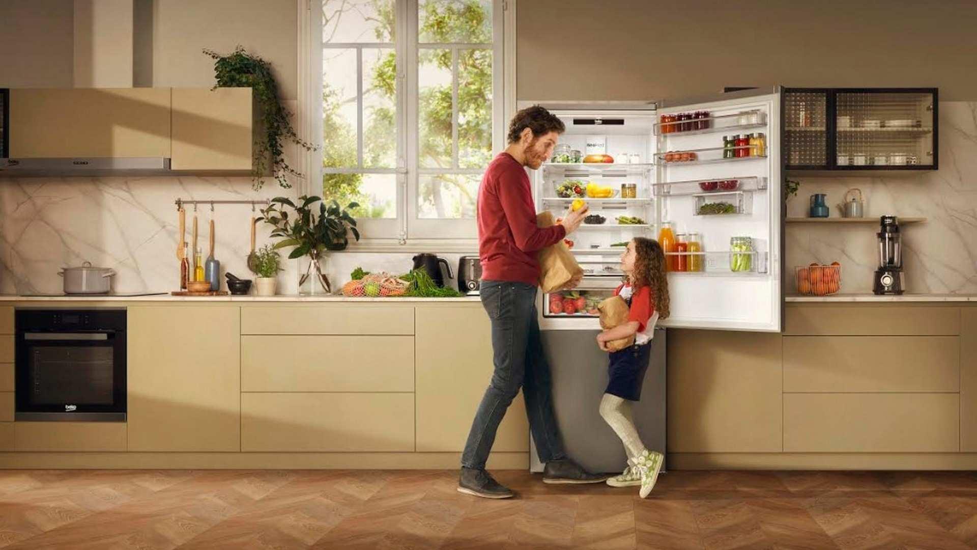 Consejos para que el frigorífico no pierda temperatura
