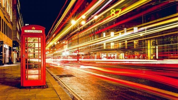 Inglaterra anuncia la apertura al turismo con España