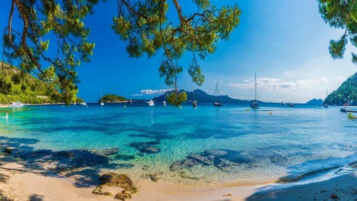 Paraísos cercanos para unas vacaciones atípicas