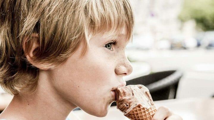 Todo sobre la alimentación infantil