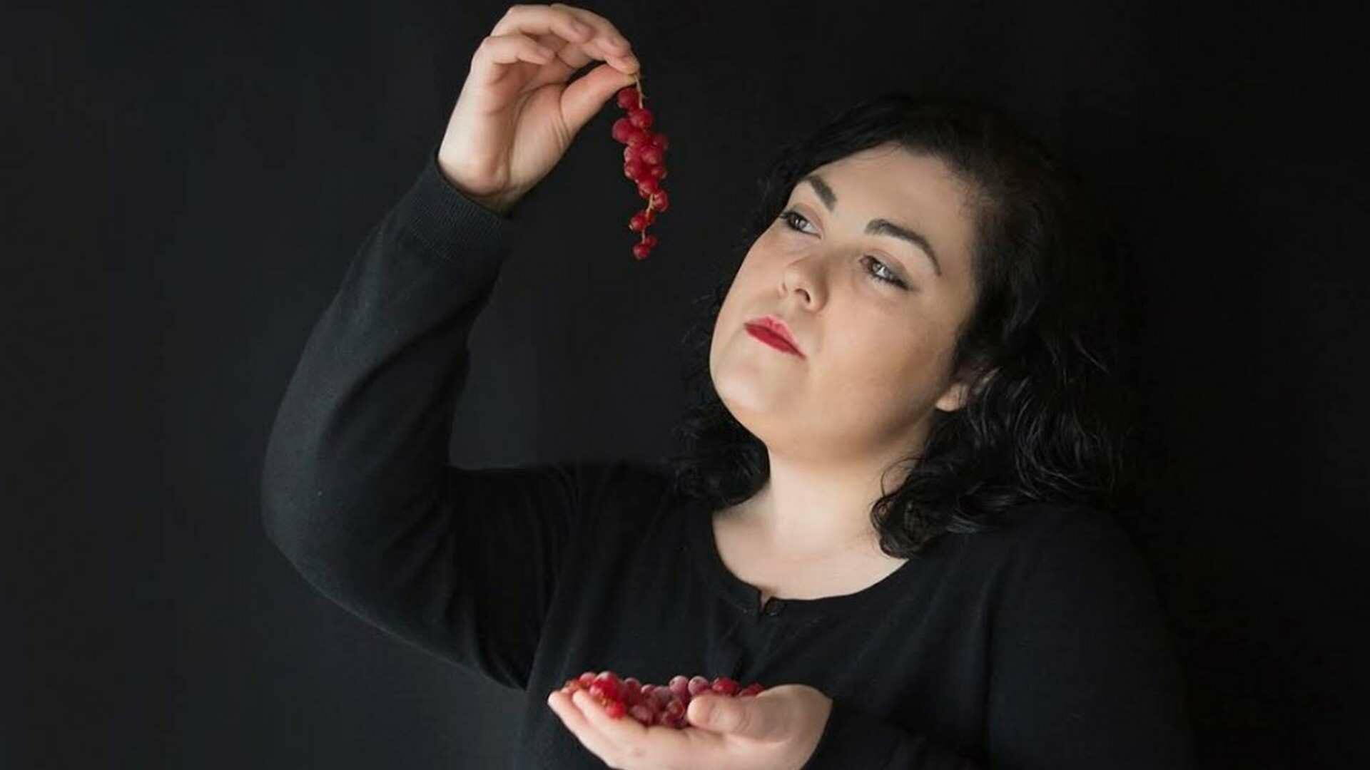 """Pamela Rodríguez: """"preparar un postre es mi momento de relax y evasión"""""""