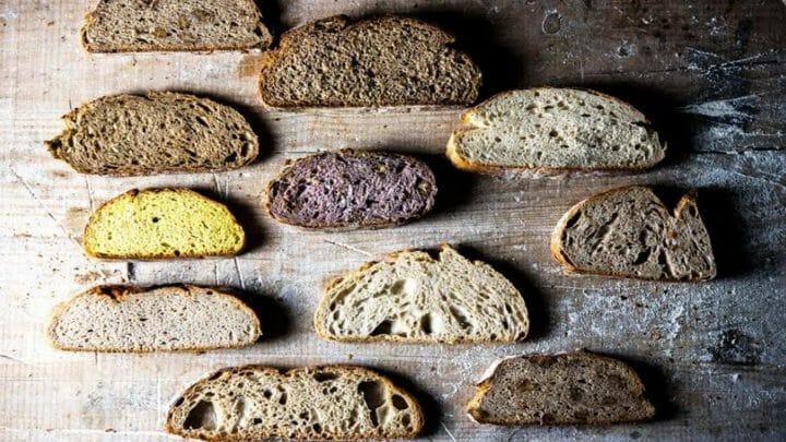 ¿Cuál es el mejor pan para los niños?