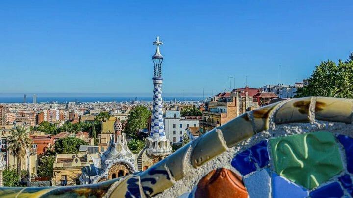 Los 10 monumentos españoles más fotografiados