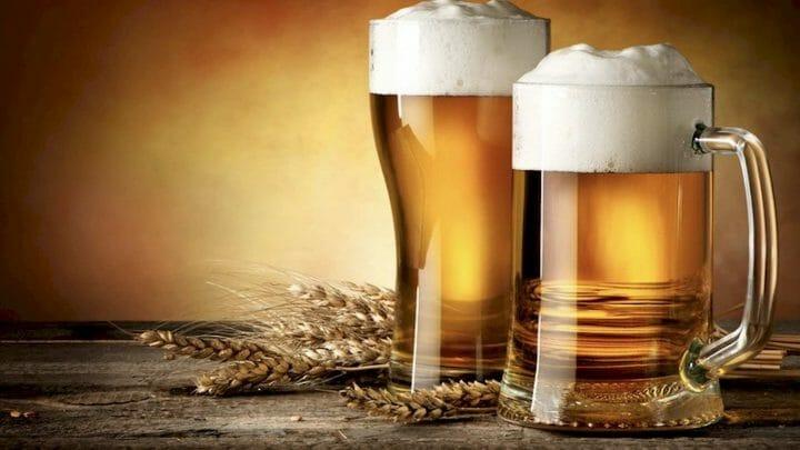 Cervezas de trigo: tipos, estilos, marcas y recomendaciones
