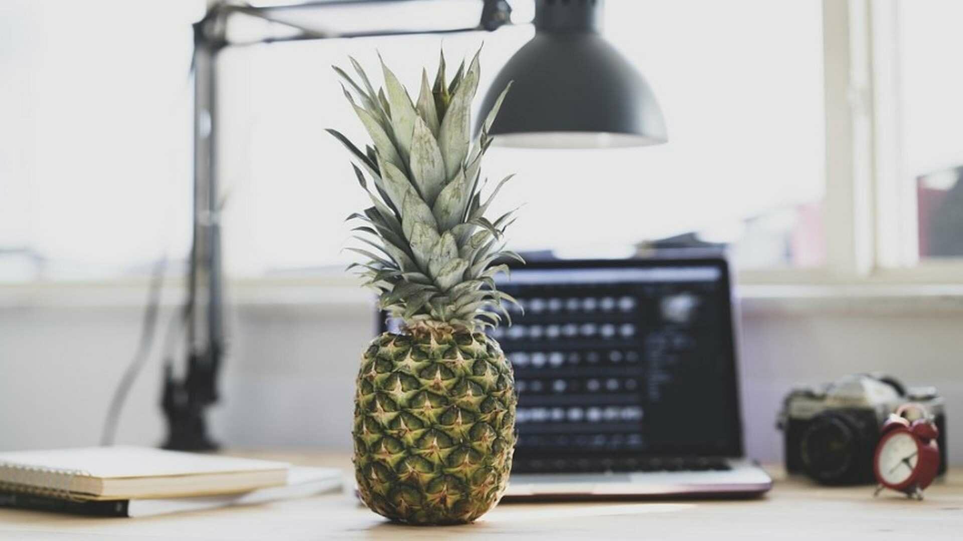 ¿Cómo comer de forma sana en el trabajo?