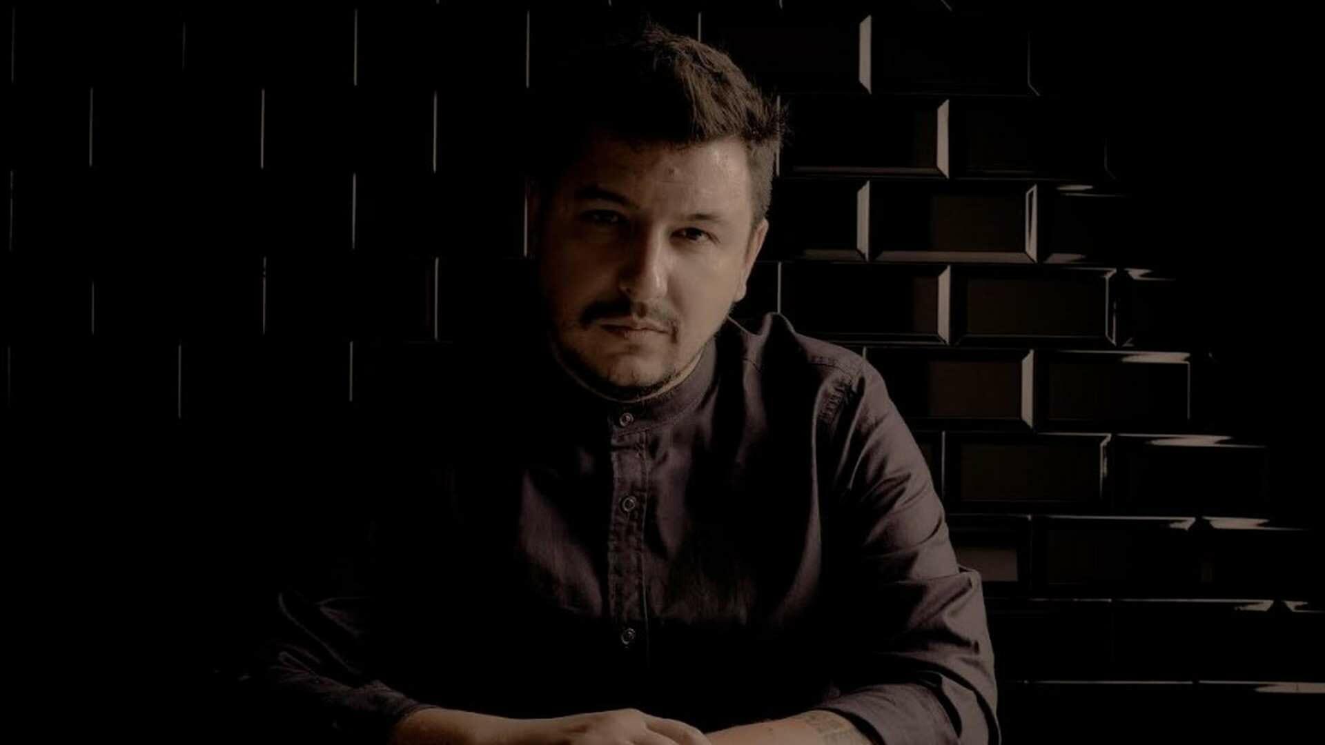 """Mario Payán: """"no concibo estar cocinando en una pecera sin tratar con la clientela"""""""