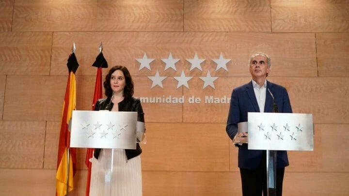 ¿Cómo afectan las nuevas medidas de la Comunidad de Madrid a la hostelería?