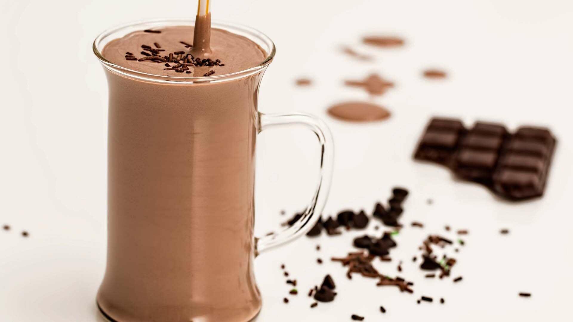 Dónde tomar los mejores batidos de chocolate en Madrid