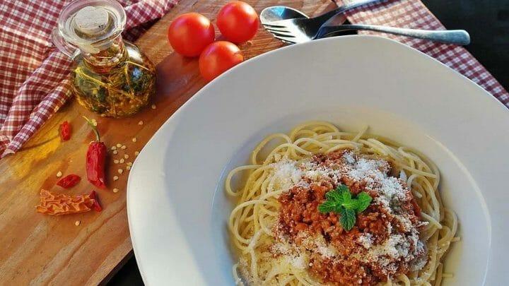 ¿Cómo preparar una auténtica Salsa Boloñesa italiana?