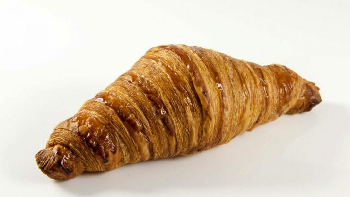 XIII Concurso del 'Mejor Croissant Artesano de Mantequilla de España'
