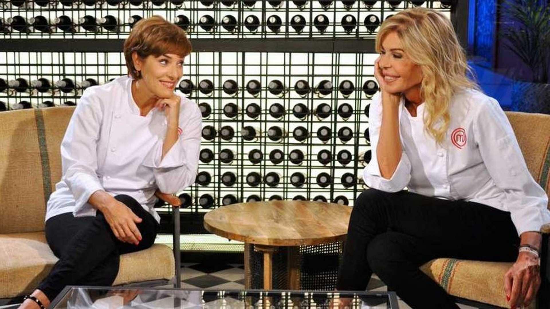 MasterChef Celebrity desde las 20:30h en TVE-1