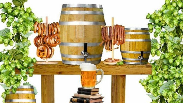 Celebra tu particular Oktoberfest 2020