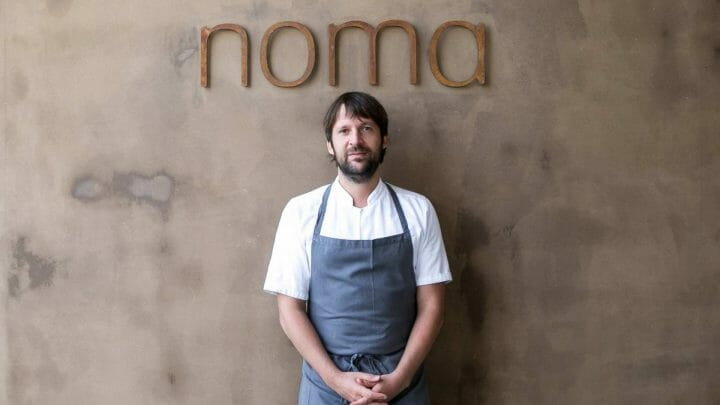 The Best Chef Awards 2020: René Redzepi gana el Top100