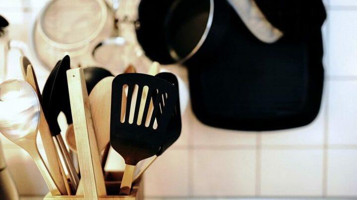 Los 5 productos de cocina más vendidos en Amazon