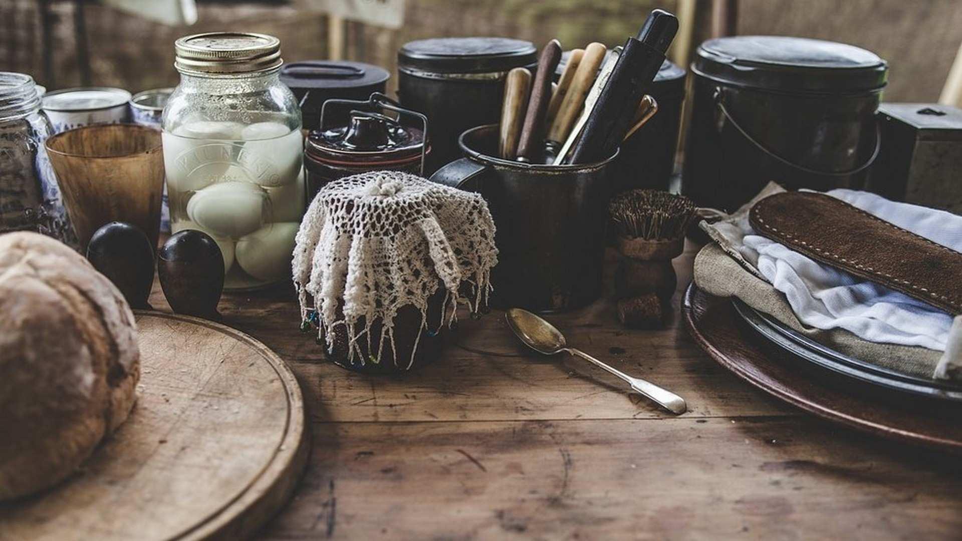 8 utensilios que deberías tener en tu cocina... por menos de 10 euros
