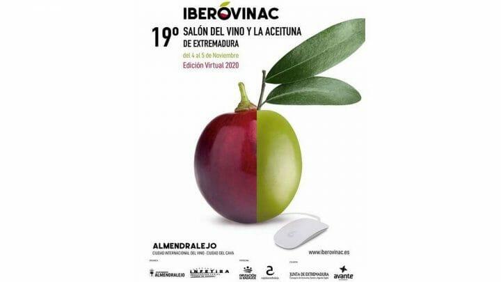 Arranca Iberovinac, el Salón del vino y la aceituna de Extremadura