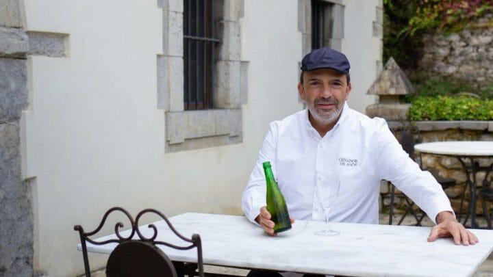 Cervezas Alhambra ficha al chef Jesús Sánchez para su plataforma Momentos Alhambra