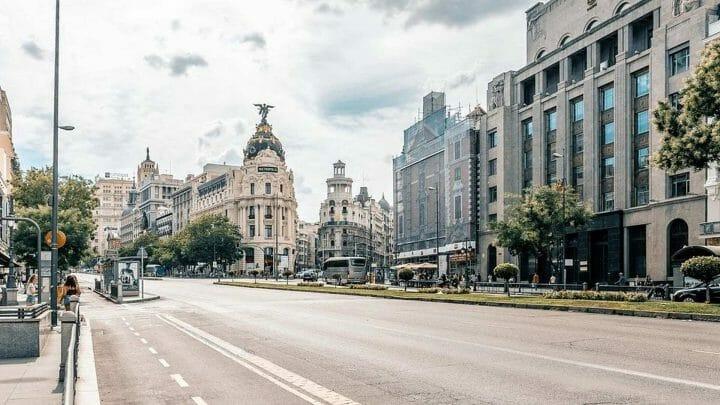 ¿En qué situación se encuentra la hostelería madrileña?