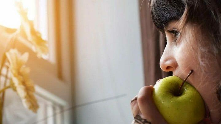 La influencia de Internet en los trastornos alimentarios de los menores de edad
