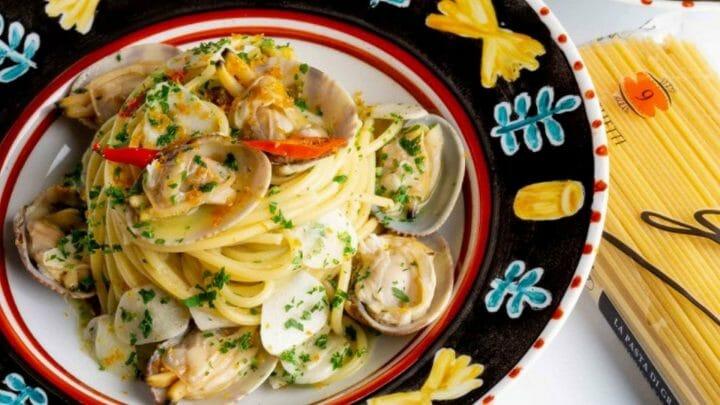 Día Mundial de la Pasta. Receta y vajilla para una celebración exquisita