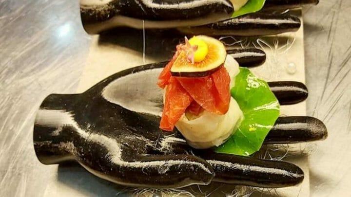 L'Ullal, la personal  experiencia gastronómica de Vicente Martínez en Gandía