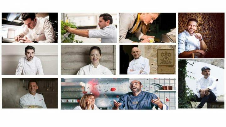 10 grandes chefs reflexionan sobre el impacto de la pandemia en la hostelería
